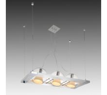 Светильник подвесной LIGHTSTAR 803131 PALLA