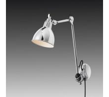Лампа настольная LIGHTSTAR 765614 LOFT