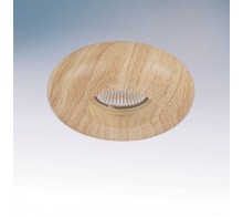 Точечный светильник LIGHTSTAR 002756 INFANTA