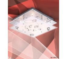Люстра потолочная GLOBO 48431-5 XINA
