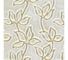 Декоративный пластик SIBU LL Alise White Gold