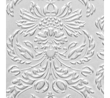 Декоративный пластик SIBU LL Imperial White/Silver