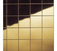 Декоративная панель SIBU Gold classic 20x20
