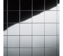 Декоративная панель SIBU Silver classic 20x20