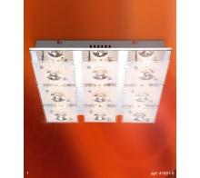 Люстра потолочная GLOBO 41691-9 SANTI