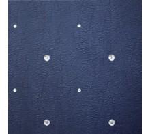 Декоративный пластик SIBU CR Cristal Stella Azzurro matt