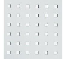 Декоративный пластик SIBU Q-5-15-15 Silver