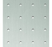 Декоративный пластик SIBU 3D H-5-30-30 HGS/Silver