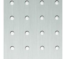 Декоративный пластик SIBU 3 D H-8-30-30 HGS/Silver