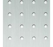 Декоративный пластик SIBU 3 D H-8-30-30 HGS/Silver , 3 D H-8-30-30 HGS-Silver