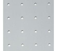 Декоративный пластик SIBU 3 D H-5-30-30 Silver Pf met//Silver