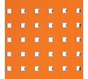 Декоративный пластик SIBU 3D Q-5-15-15 Orange PF touch 1-Silver, 3D Q-5-15-15 Orange PF to