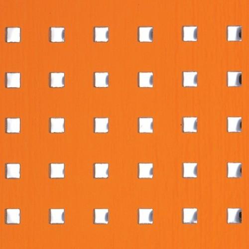 Декоративный пластик SIBU 3D Q-5-15-15 Orange PF touch 1-Silver (без клеевой основы)