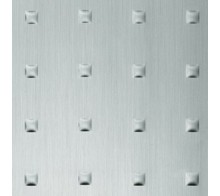 Декоративный пластик SIBU Square 3 HGS
