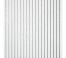 Декоративный пластик SIBU Wave Silver PF met