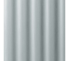 Декоративный пластик SIBU Wave 20 Silver brushed