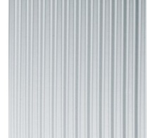 Декоративный пластик SIBU Wave Silver
