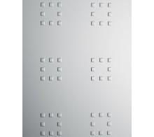 Потолочная плита SIBU Alu-line JUPITER