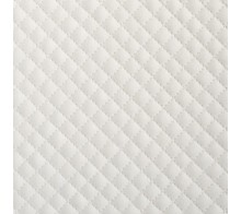 Декоративный пластик SIBU LL ROMBO 12 Bianco matt