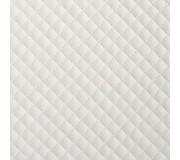 Декоративный пластик SIBU LL ROMBO 12 Bianco matt, LL ROMBO 12 Bianco matt