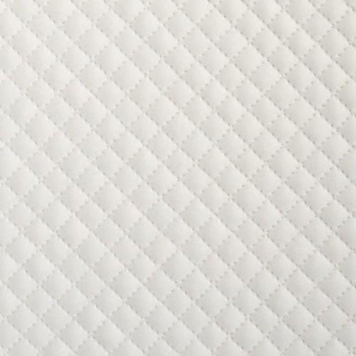 Декоративный пластик SIBU LL ROMBO 12 Bianco matt (на клеевой основе)