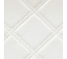 Декоративный пластик SIBU LL ROMBO 85 Bianco matt