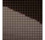 Декоративный пластик SIBU MS Brown 5x5 , MS Brown 5x5