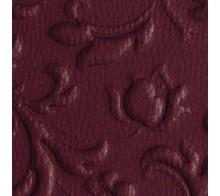 Декоративный пластик SIBU FLORAL Red