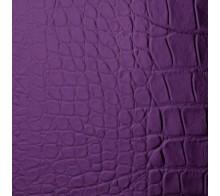 Декоративный пластик SIBU LL Croconova Violetta