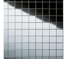 Декоративный пластик SIBU MCS Silver 10x10 Classic