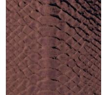 Декоративный пластик SIBU Snake Aubergine