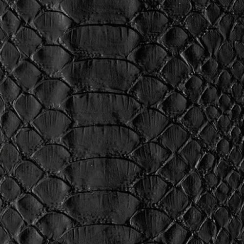 Декоративная панель SIBU Snake Nero (без клеевой основы)