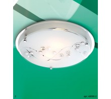 Светильник настенно-потолочный GLOBO 48090-2 BALLERINA 1