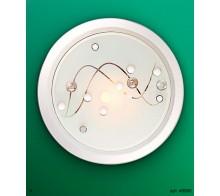 Светильник настенно-потолочный GLOBO 48090 BALLERINA
