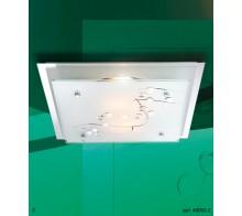 Светильник настенно-потолочный GLOBO 48092-2 BALLERINA-1