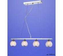 Светильник подвесной GLOBO 56568-4H AILA