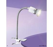 Лампа настольная GLOBO 57996-1K FINA