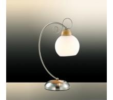 Лампа настольная ODEON 2658/1T NARBO