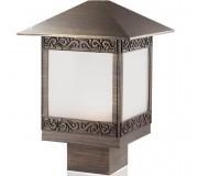 Светильник для улицы ODEON 2644/1B NOVARA, 2644-1B