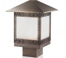 Светильник для улицы ODEON 2644/1B NOVARA