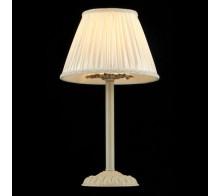 Лампа настольная MAYTONI ARM326-00-W ELEGANT