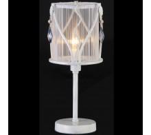 Лампа настольная MAYTONI ARM361-01-W ELEGANT
