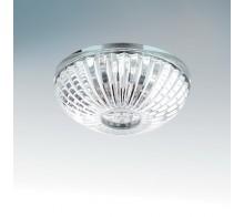 Точечный светильник LIGHTSTAR 002414 BOZZOLO
