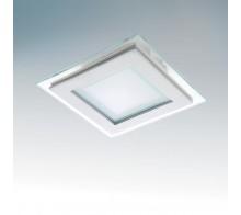 Светильник светодиодный встраиваемый LIGHTSTAR 212020 ACRI LED
