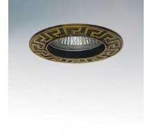 Точечный светильник LIGHTSTAR 011111 ANTICO FIX