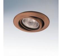 Точечный светильник LIGHTSTAR 011088 TESO