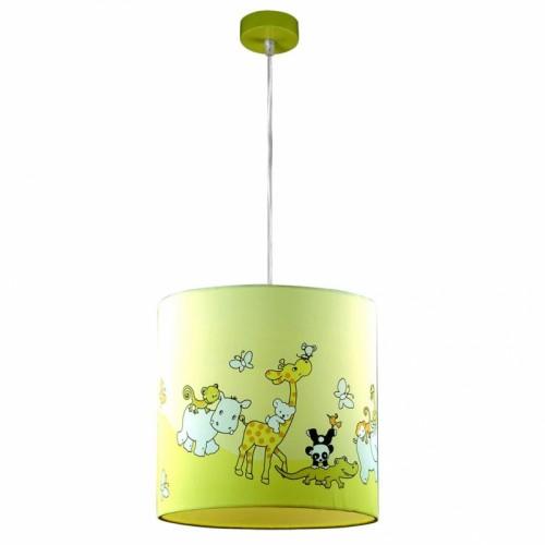 Светильник для детской LuceSolara 1003/1S (желтый)
