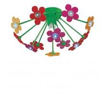 Светильник для детской LuceSolara 1005/1PL