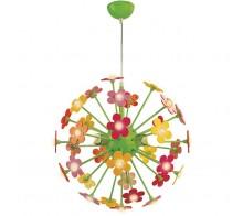 Светильник для детской LuceSolara 1005R/3S