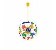 Светильник для детской LuceSolara 1017/4S